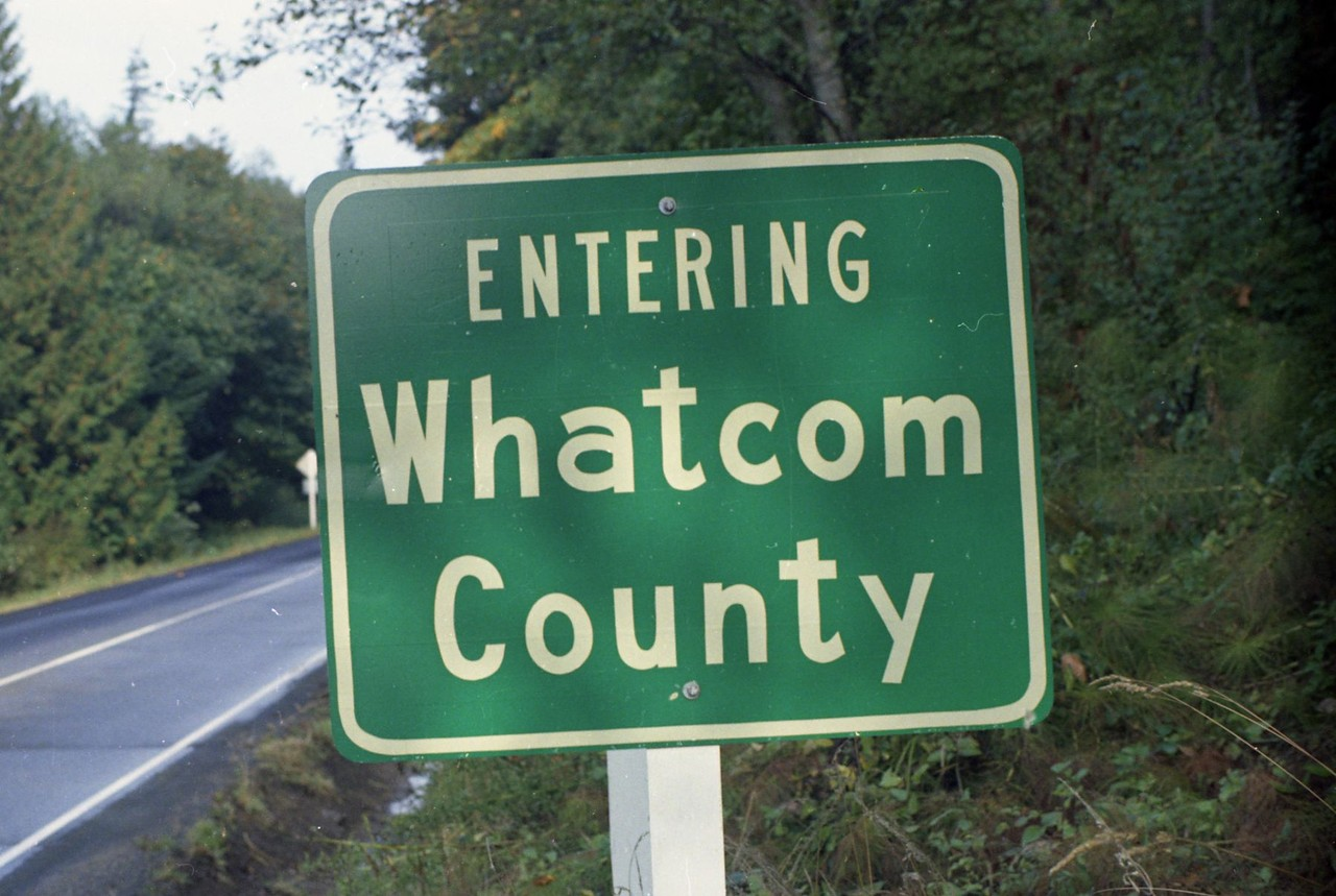 """Picture for article """"Whatcom County History"""""""