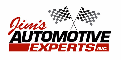 Jim's Automotive Experts Inc logo