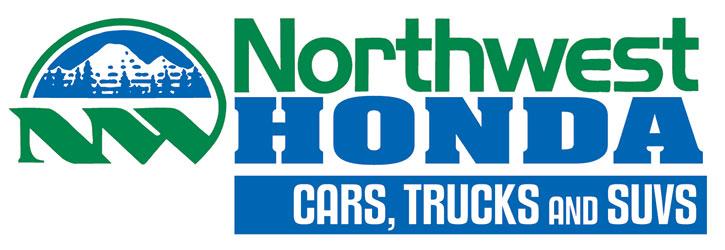 Northwest Honda logo