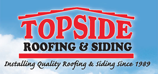 Topside Roofing & Siding logo