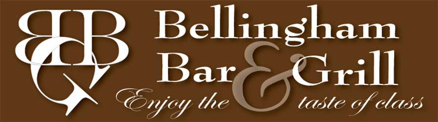 Bellingham Bar & Grill logo