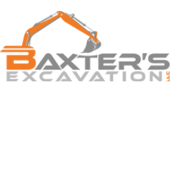 Baxter's Excavation LLC logo