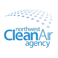 Northwest Clean Air Agency logo