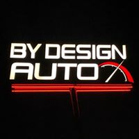 By Design Auto Group logo