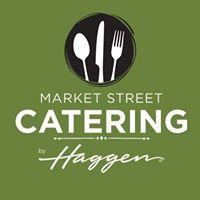 Haggen Market Street Catering logo
