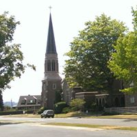 St Paul's Episcopal Church logo