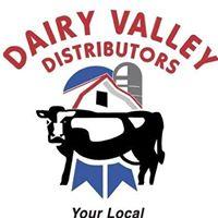 Dairy Valley Distributing logo