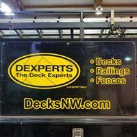 Dexperts logo