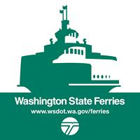 Washington State Ferries logo