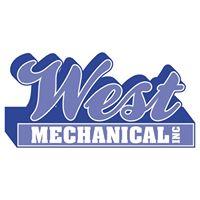 West Mechanical Inc logo