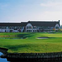 Loomis Trail Golf Club logo