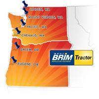 Brim Tractor Company Inc logo