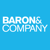 Baron & Co logo