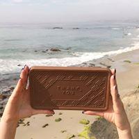 Totally Chocolate logo