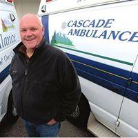 Cascade Ambulance Service Inc logo