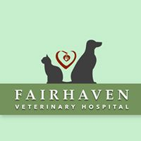 Fairhaven Veterinary Hospital logo