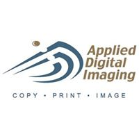 Applied Digital Imaging logo