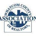 Whatcom County Association Of Realtors logo