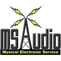 MS Audio logo