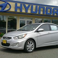 Bellingham Hyundai logo