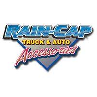 Rain-Cap Truck & Auto Accessories logo