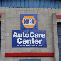 Sumas NAPA & Repair logo