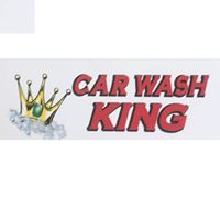 Car Wash King logo