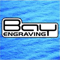 Bay Engraving logo
