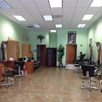 Jade Hair Studio logo