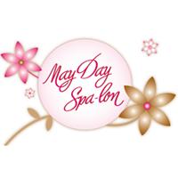 MayDay Spa-Lon logo