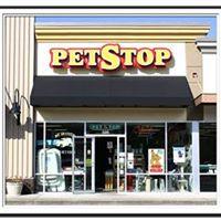 Petstop logo