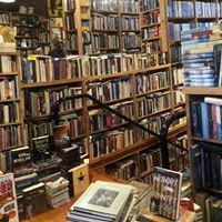 Eclipse Bookstore logo