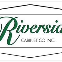 Riverside Cabinet Company logo