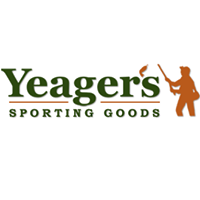 Yeager's Sporting Goods logo