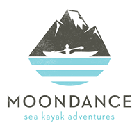 Moondance Sea Kayak Adventures logo