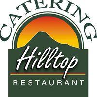 Hilltop Restaurant & Catering logo