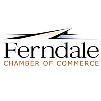 Ferndale Chamber Of Commerce logo
