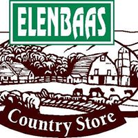 Elenbaas Country Store logo