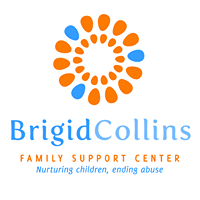Brigid Collins Family Support Center logo