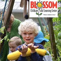 Blossom Childcare & Learning Center Inc logo