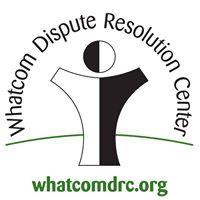 Whatcom Dispute Resolution Center logo