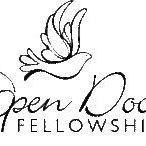 Open Door Fellowship logo
