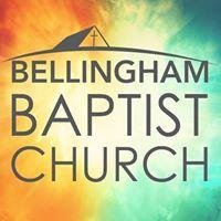 Bellingham Baptist Church logo