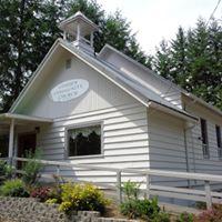 Goshen Community Church logo