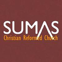 Sumas Christian Reformed Church logo