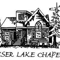 Wiser Lake Chapel logo