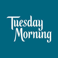 Tuesday Morning logo