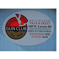 Bellingham Gun Club logo