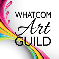 Whatcom Art Guild logo