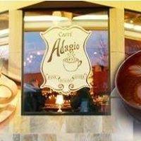 Caffe Adagio logo